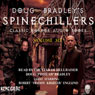 Doug Bradleys Spinechillers, Volume Six: Classic Horror Short Stories, by Edgar Allan Poe