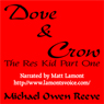 Dove & Crow: Res Kid, Book 1 (Unabridged) Audiobook, by Michael Owen Reeve