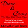 Dove & Crow: Res Kid, Book 1 (Unabridged), by Michael Owen Reeve