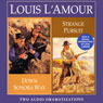 Down Sonora Way & Strange Pursuit (Dramatized) Audiobook, by Louis L'Amour