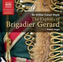 Doyle: The Exploits of Brigadier Gerard (Unabridged) Audiobook, by Sir Arthur Conan Doyle