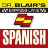 Dr. Blairs Express Lane Spanish Audiobook, by Dr. Robert Blair