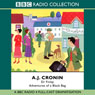 Dr Finlay: Adventures of a Black Bag, by A.J. Cronin