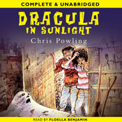 Dracula in Sunlight (Unabridged) Audiobook, by Chris Powling