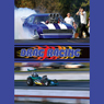Drag Racing (Unabridged) Audiobook, by Nicki Clausen-Grace