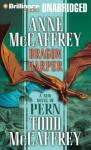 Dragon Harper: Dragonriders of Pern (Unabridged) Audiobook, by Anne McCaffrey
