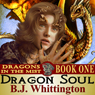 Dragon Soul: Dragons in the Mist, Book 1 (Unabridged) Audiobook, by B.J. Whittington