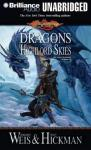 Dragons of the Highlord Skies: The Lost Chronicles, Volume 2 (Unabridged) Audiobook, by Margaret Weis
