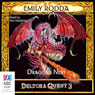 Dragons Nest: Deltora Quest 3, Book 1 (Unabridged) Audiobook, by Emily Rodda