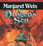 The Dragons Son: The Second Book of the Dragonvarld Trilogy (Unabridged), by Margaret Wei
