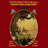 Dream Time Fairy Tales - The Classics, Volume IV Audiobook, by Adam Mayefsky