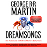 Dreamsongs (Unabridged Selections) Audiobook, by George R. R. Martin