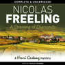A Dressing of Diamonds (Unabridged), by Nicolas Freeling