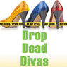 Drop Dead Divas: Dixie Divas Mysteries, Book 2 (Unabridged), by Virginia Brown