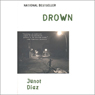 Drown (Unabridged), by Junot Diaz