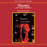 Duerme (Sleep (Texto Completo)) (Unabridged) Audiobook, by Carmen Boullosa
