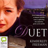 Duet (Unabridged) Audiobook, by Kimberley Freeman