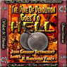 The Duke of Demolition Goes to Hell (Unabridged) Audiobook, by John Gregory Betancourt