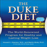 The Duke Diet: The World-Renowned Program for Healthy and Lasting Weight Loss (Unabridged) Audiobook, by Howard J. Eisenson