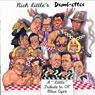 Dumb-ettes Audiobook, by Rich Little
