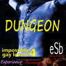 DUNGEON: Impossible Gay Lovers Volume IV (Unabridged) Audiobook, by Essemoh Teepee