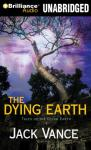 The Dying Earth (Unabridged) Audiobook, by Jack Vance