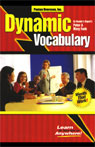 Dynamic Vocabulary, by Peter Funk