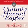 Dynasty 3: The Princeling (Unabridged) Audiobook, by Cynthia Harrod-Eagles