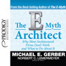 The E-Myth Architect (Unabridged) Audiobook, by Michael E. Gerber