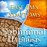 Ease PMS Symptoms Subliminal Affirmations: Relieve Cramps & Cure Menstrual Pain, Solfeggio Tones, Binaural Beats, Self Help Meditation Hypnosis Audiobook, by Subliminal Hypnosis