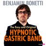 The Easy and Original Hypnotic Gastric Band Audiobook, by Benjamin Bonetti