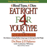Eat Right for Your Type Audiobook, by Dr. Peter J. D'Adamo