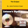 The Eclipse (Unabridged) Audiobook, by James Fenimore Cooper