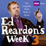 Ed Reardons Week: The Complete Third Series, by Christopher Douglas