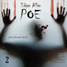 Edgar Allan Poe Audiobook Collection 2: William Wilson / The Masque of the Red Death (Unabridged), by Edgar Allan Poe