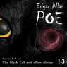 Edgar Allan Poe Audiobook Collection 1-3: The Black Cat and Other Stories (Unabridged) Audiobook, by Edgar Allan Poe