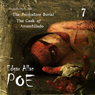 Edgar Allan Poe Audiobook Collection 7: The Cask of Amontillado/The Premature Burial (Unabridged), by Edgar Allan Poe