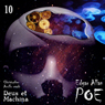 Edgar Allan Poe Audiobook Collection 10: Deus ex Machina (Unabridged) Audiobook, by Christopher Aruffo