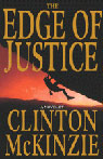 Edge of Justice (Unabridged) Audiobook, by Clinton McKinzie