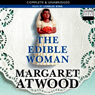 The Edible Woman (Unabridged) Audiobook, by Margaret Atwood