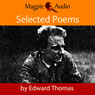 Edward Thomas: Selected Poems (Unabridged) Audiobook, by Edward Thomas