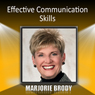 Effective Communication Skills Audiobook, by Marjorie Brody