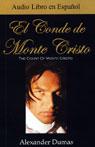 El Conde de Monte Cristo, by Alexandre Dumas