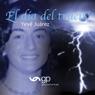 El dia del trueno (The Day of Thunder) (Unabridged) Audiobook, by Yeye Juarez