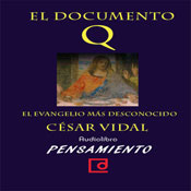 El documento Q (The Q Document) (Unabridged) Audiobook, by Cesar Vidal