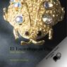 El Escarabajo de Oro (Texto Completo) (The Gold Bug ) (Unabridged) Audiobook, by Edgar Allan Poe