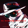 El hombre invisible (The Invisible Man) (Unabridged) Audiobook, by H. G. Wells