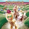 El Hombrecito de Pan de Jingerbre (Unabridged) Audiobook, by Larry Carney