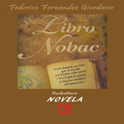 El libro de Nobac (The Book of Nobac) (Unabridged) Audiobook, by Ferderico Fernandez Giordano