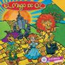 El Mago de Oz (The Wizard of Oz) Audiobook, by L. Frank Baum